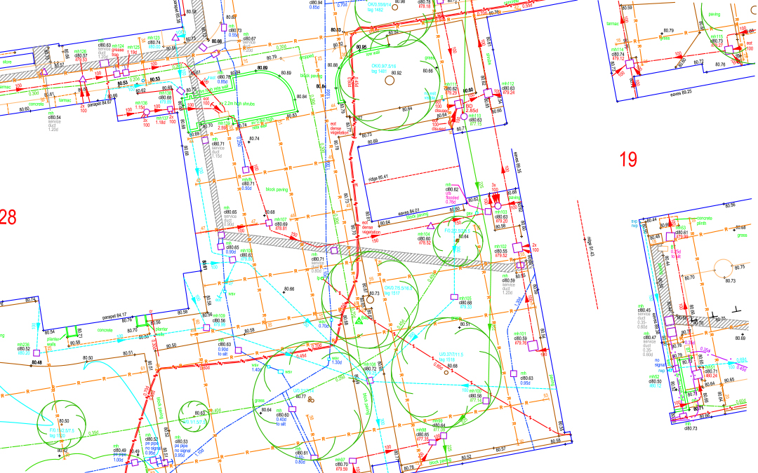 Utility Mapping 2